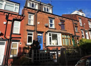 Thumbnail 2 bed terraced house for sale in Woodside Avenue, Leeds