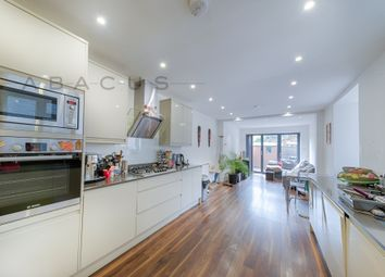 Thumbnail Flat to rent in Gff, West End Lane, West Hampstead