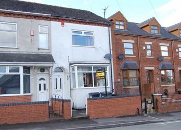 Thumbnail 2 bedroom flat for sale in Lawson Terrace, Wolstanton, Newcastle-Under-Lyme