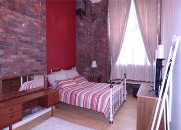 Thumbnail 1 bed flat for sale in Higginson Mill, Denton Mill Close, Carlisle