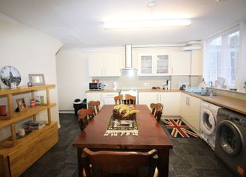 Thumbnail 3 bedroom terraced house for sale in Meadow Close, Barnet