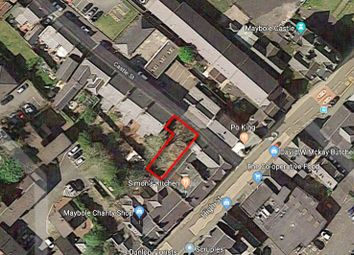 Thumbnail Land for sale in Site At Castle Street, Maybole KA197Dd