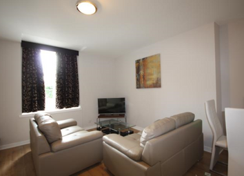 Thumbnail 2 bed flat to rent in 73E Powis Terrace, Aberdeen
