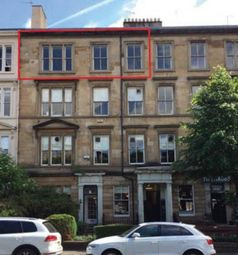 Thumbnail Office to let in Sandyford Place, Glasgow