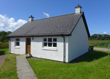 Thumbnail 2 bed detached bungalow for sale in 1 Carsaig Road, Tayvallich