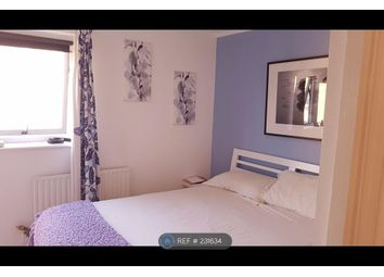 Thumbnail Room to rent in Undine Road, Canary Wharf-London