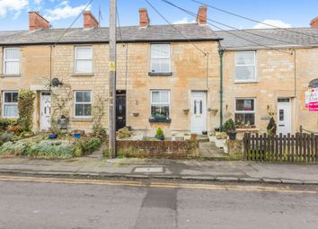 Thumbnail 2 bed cottage for sale in Shelburne Road, Calne