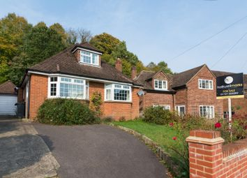 Thumbnail 4 bed property for sale in Sandhills Road, Reigate