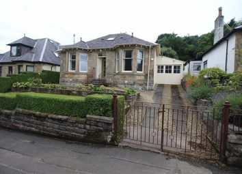 Thumbnail 3 bed detached bungalow for sale in Broomberry Drive, Gourock