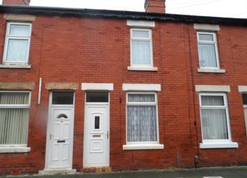 Thumbnail 2 bed terraced house for sale in Jackson Street, Blackpool