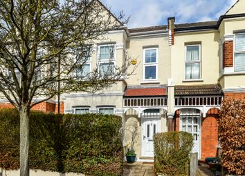 Thumbnail 4 bed terraced house for sale in Drayton Gardens, London