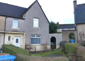 Thumbnail 3 bed semi-detached house to rent in Meadowhead Place, Addiewell, West Calder
