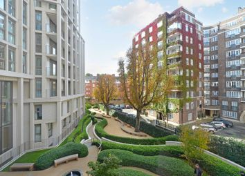 John Islip Street, Westminster, London SW1P. 3 bed flat