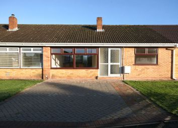 Thumbnail 2 bed bungalow for sale in Parkwood Crescent, Hucclecote, Gloucester