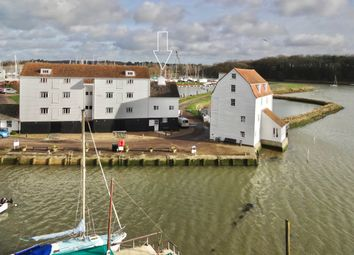 Thumbnail 2 bed cottage for sale in Tide Mill Way, Wokodbridge