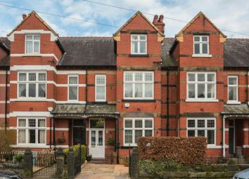 Thumbnail 5 bed terraced house for sale in Willow Tree Road, Altrincham