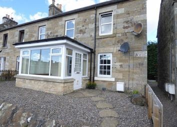 Thumbnail 1 bed flat for sale in Eden Valley Row, Freuchie, Fife