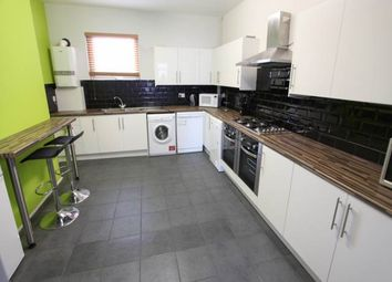 Thumbnail 8 bed shared accommodation to rent in Wavertree L15, Liverpool,