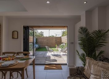 Church Lane, Stamford PE9. 2 bed terraced house for sale