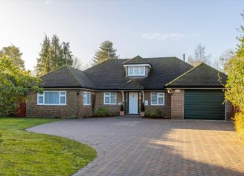 Abbotswood, Guildford, Surrey GU1.. 4 bed detached house for sale