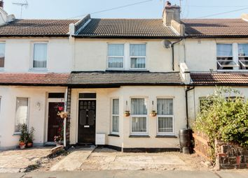 Thumbnail 4 bed terraced house for sale in Central Avenue, Southend-On-Sea, Southend-On-Sea