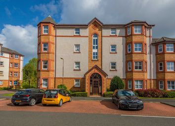 Thumbnail 2 bed flat for sale in West Ferryfield, Edinburgh