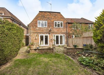 Thumbnail 3 bed semi-detached house for sale in Bridge Road, Haslemere