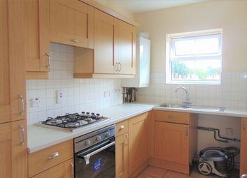 Thumbnail 3 bed flat to rent in Waterside Court, Weardale Road, London