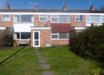 Thumbnail 3 bed terraced house for sale in High Street, Stanstead Abbotts, Ware