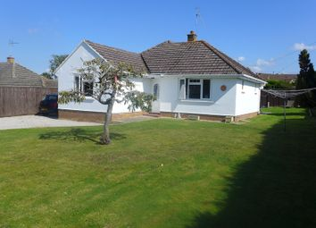 Thumbnail 2 bed bungalow for sale in Clayford Avenue, Ferndown