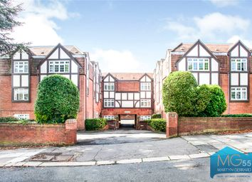 2 bed flat for sale in Ellena Court, 25 Conway Road, London N14