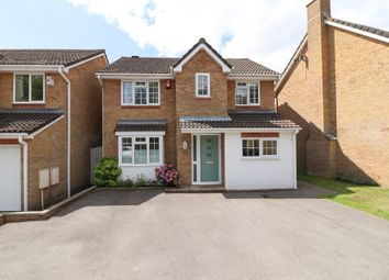 4 bed detached house for sale in Missenden Acres, Hedge End, Southampton SO30