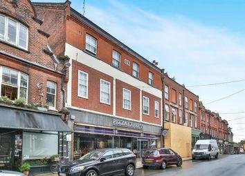 Thumbnail 2 bed flat for sale in Westwick Street, Norwich