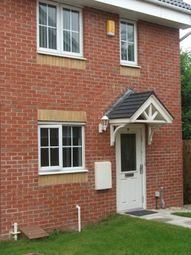 Thumbnail 3 bed property to rent in Cherry Tree Walk, Knottingley
