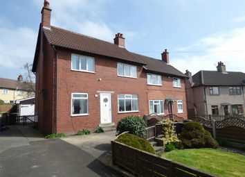 3 bed semi-detached house for sale in Nettleton Road, Mirfield, West Yorkshire WF14