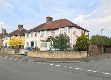 Thumbnail 5 bedroom semi-detached house for sale in Mayfair Road, Cowley, Oxford