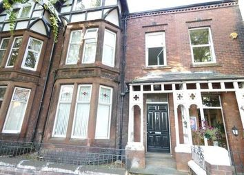Thumbnail 4 bedroom terraced house to rent in Warwick Road, Carlisle