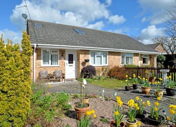 Thumbnail 3 bed property for sale in 132 Maple Way, Gillingham, Dorset
