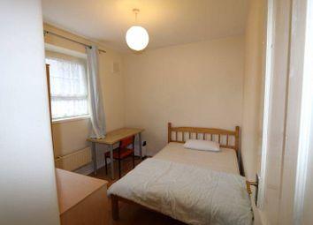Thumbnail Room to rent in Chicksand Street, Brick Lane, London