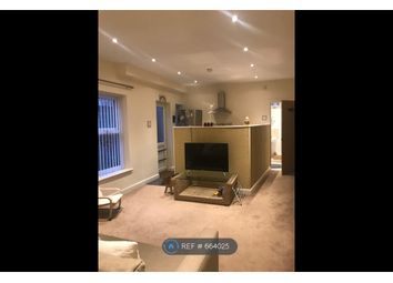 Thumbnail 1 bed flat to rent in Latchford, Warrington