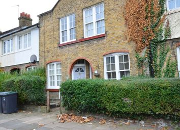 Thumbnail 2 bedroom terraced house for sale in Chesthunte Road, London