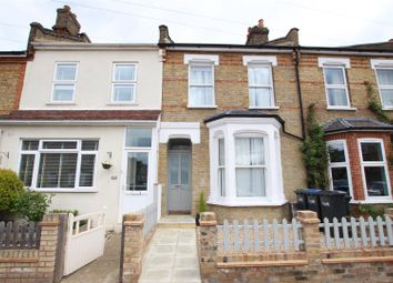Thumbnail 4 bedroom terraced house for sale in Hawthorn Grove, Enfield