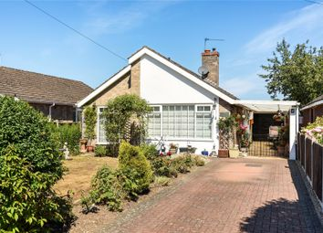 Thumbnail 2 bed bungalow for sale in Chaplin Close, Metheringham