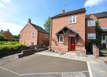Thumbnail 2 bed semi-detached house to rent in Lanceley Court, Malpas, Cheshire