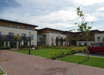 Thumbnail 1 bed flat to rent in Springfield Close, Stratford-Upon-Avon