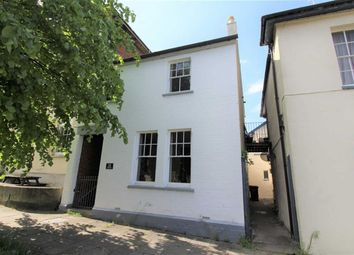 Thumbnail 4 bed link-detached house for sale in High Street, Newnham