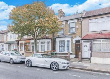 Thumbnail 2 bed terraced house for sale in Friars Road, East Ham, London