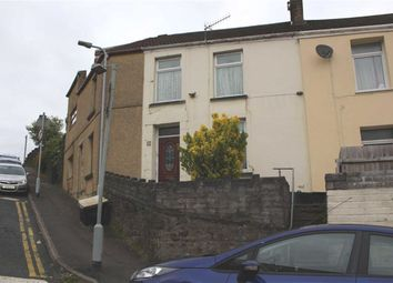 Thumbnail 2 bed terraced house for sale in Convent Street, Swansea