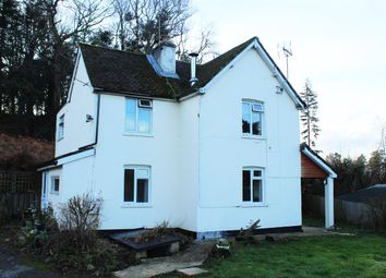 Thumbnail 1 bed property to rent in Firhill Cottages, Liphook Road, Hollywater