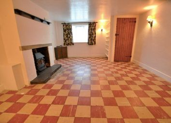 Thumbnail 2 bed terraced house for sale in Grape Lane, Croston